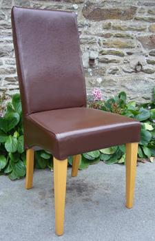 chaise moderne ref.4534