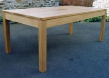 Table moderne 8 couverts